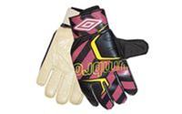 Перчатки вратарские + PVC чехол FB-840 UMB (PVC, р-р 8,9,10, зелено-бордовый, черно-бордовый)