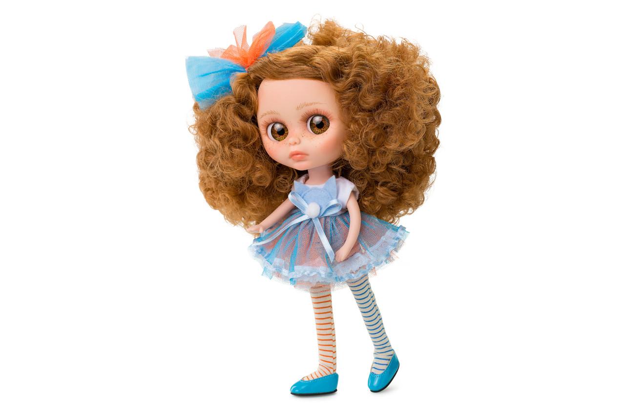🔥 Кукла Berjuan БИГГЕРС 32 см (ZOE DAVON)