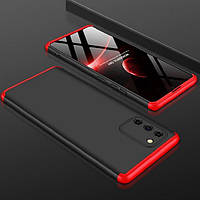 Чехол Full Cover 4D для Samsung Galaxy S10 Lite