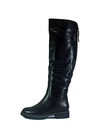 Чоботи зимові жіночі Lonza чорний 21111 (36), фото 2