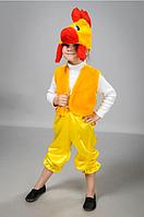 Детский костюм Петушок на утренник