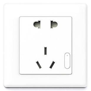 Розумна розетка Xiaomi Aqara Wall Outlet Socket ZigBee (1144204224)