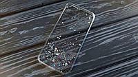 TPU чехол Star для Apple iPhone 8