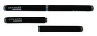 Палка гимнастическая разборная утяж. Weighted Gym Bars FI-940 (4LB) (l-62см,металл, неопрен,2 части)