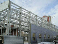 Здания и сооружения - изготовление и монтаж с гарантией от 5 лет