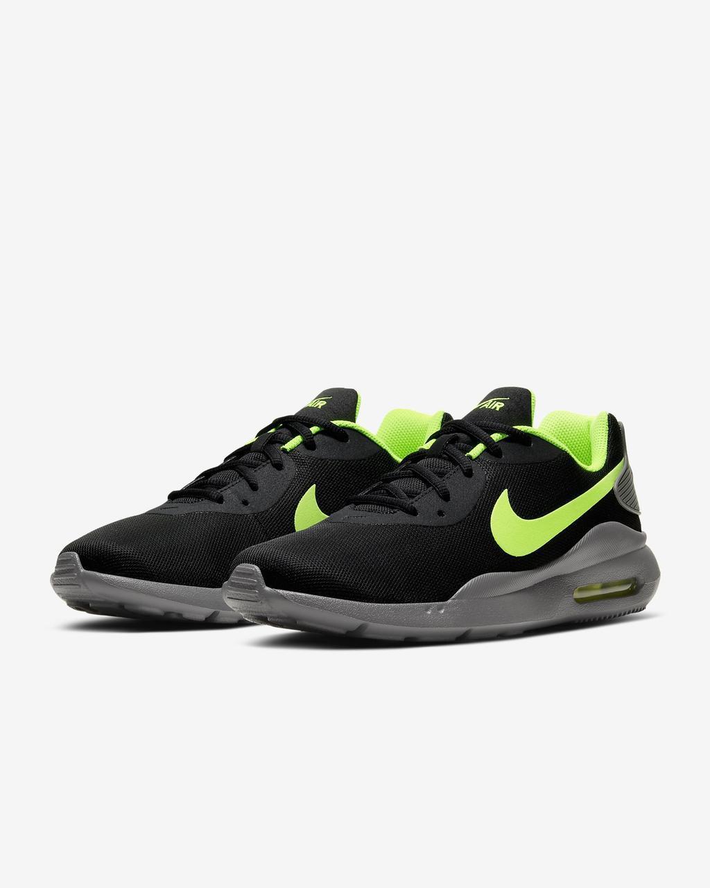 Мужские кроссовки Nike Air Max Oketo (оригинал, США) 42.5, (27.5 см)