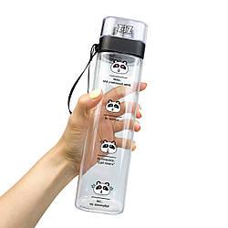 Пляшка для води ZIZ Панди