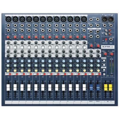 Мікшерний пульт Soundcraft EPM12