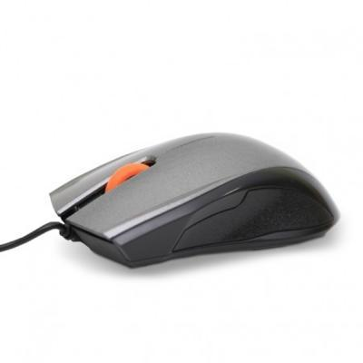 Мышка Havit HV-MS689 USB Grey (23368)