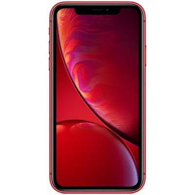 Мобильный телефон Apple iPhone XR 64Gb PRODUCT(Red) (MRY62RM/A | MRY62FS/A | MH6P3FS/A | MH6P3RM/A)