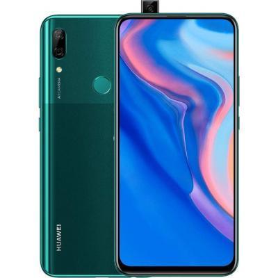 Мобільний телефон Huawei P Smart Z Green (51093WVK/51094KSD)