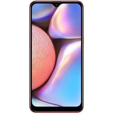 Мобильный телефон Samsung SM-A107F (Galaxy A10s) Red (SM-A107FZRDSEK)