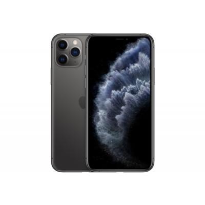 Мобільний телефон Apple iPhone 11 Pro 64Gb Space Gray (MWC22FS/A/MWC22RM/A)