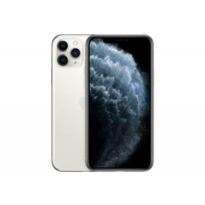 Мобильный телефон Apple iPhone 11 Pro 256Gb Silver (MWC82RM/A   MWC82FS/A)
