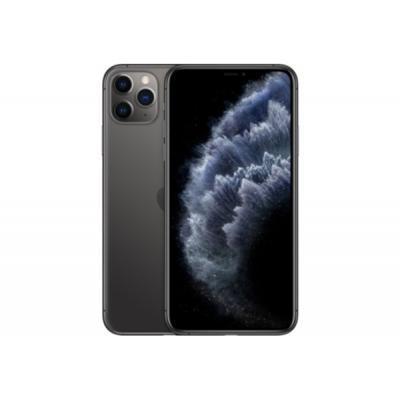 Мобильный телефон Apple iPhone 11 Pro Max 256Gb Space Gray (MWHJ2RM/A | MWHJ2FS/A)
