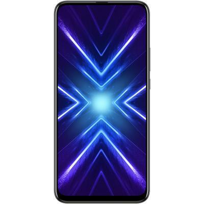 Мобільний телефон Honor 9X 4/128GB Midnight Black (51094USN)