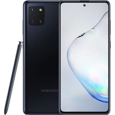 Мобильный телефон Samsung SM-N770F/128 (Galaxy Note 10 Lite 6/128GB) Black (SM-N770FZKDSEK)