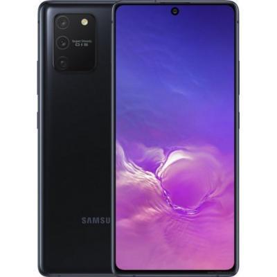Мобильный телефон Samsung SM-G770F/128 ( Galaxy S10 Lite 6/128GB) Black (SM-G770FZKGSEK)