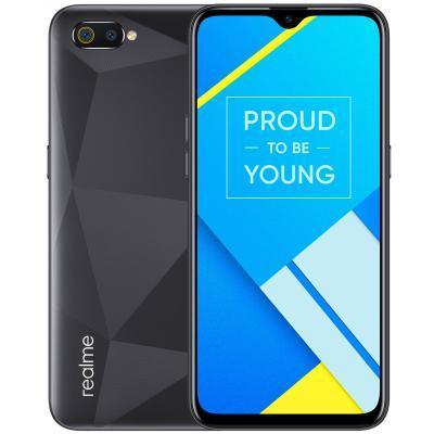 Мобільний телефон Realme C2 2/32GB Black Diamond