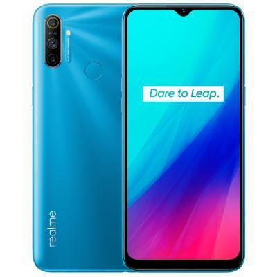 Мобильный телефон Realme C3 2/32GB Blue