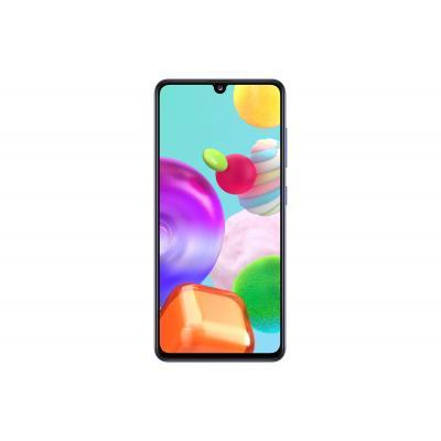 Мобильный телефон Samsung SM-A415F/64 (Galaxy А41 4/64Gb) Prism Crush Blue (SM-A415FZBDSEK)