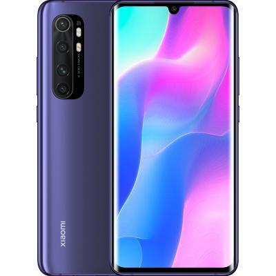 Мобильный телефон Xiaomi Mi Note 10 Lite 6/64GB Nebula Purple