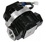 Счетчик расхода топлива VSO цифровой импульсный VS0800-025P, фото 2