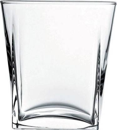Набор низких стаканов ( 310 мл) Pasabahce 41290 Baltic 6 шт. , фото 2