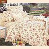 Постельное Белье Viluta ткань Ранфорс, Евро размер 9562
