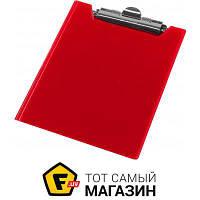 Папка-планшет A4 Panta Plast А4 PVC, красный (0314-0003-05) красный