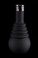 Колба Kaya Frosted Earthquake PNX 660, черная