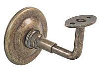 Кронштейн для перил AMIG мод.26, античный (19221)