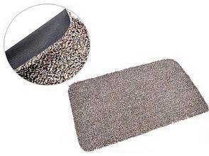 Всмоктуючий килимок Clean Step Mat під двері для передпокою, фото 2