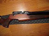 Пневматическая винтовка Evanix BLIZZARD S10 SL SHB  4,5   5.5, фото 2