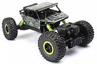 Джип Rock Crawler на радиоуправлении HB-P1801-2-3  (Зеленый)