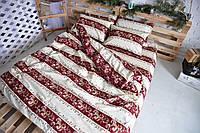 Комплект постельного белья Brettani Евро 240 х 220 см (10051)