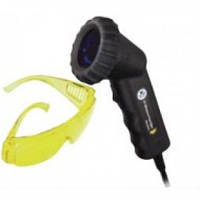 Ультрафиолетовая лампа и защитные очки Mastercool MC - 53312