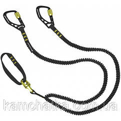 Страховка для инструмента Black Diamond Spinner Leash,  No ,   One Size (BD 411151.0000)