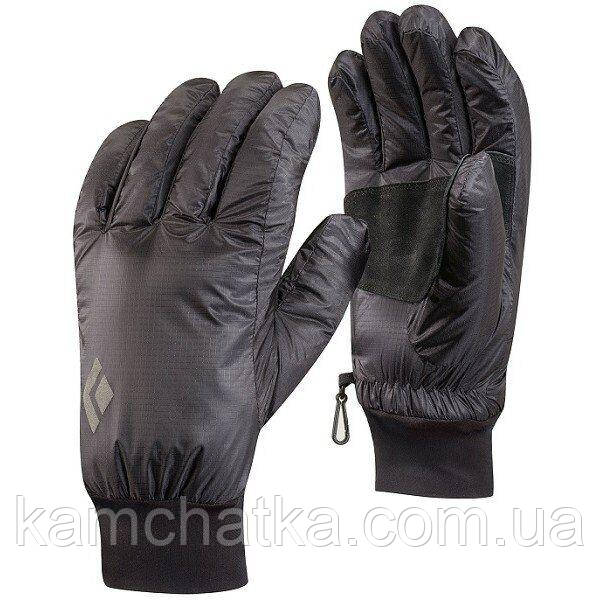 Перчатки мужские Black Diamond Stance Gloves Black, L (BD 801735.BLAK-L)