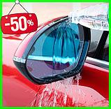 Нано-Актив - водоотталкивающее средство для стёкол и зеркал, фото 3