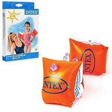 Intex Нарукавник 58642 NP (36) для детей с 3-х лет SKL11-178771