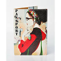 Обкладинка для паспорта Passport, фото 1