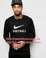 Мужской свитшот / Толстовка Nike Football