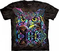 Футболка The Mountain - Russo Owl
