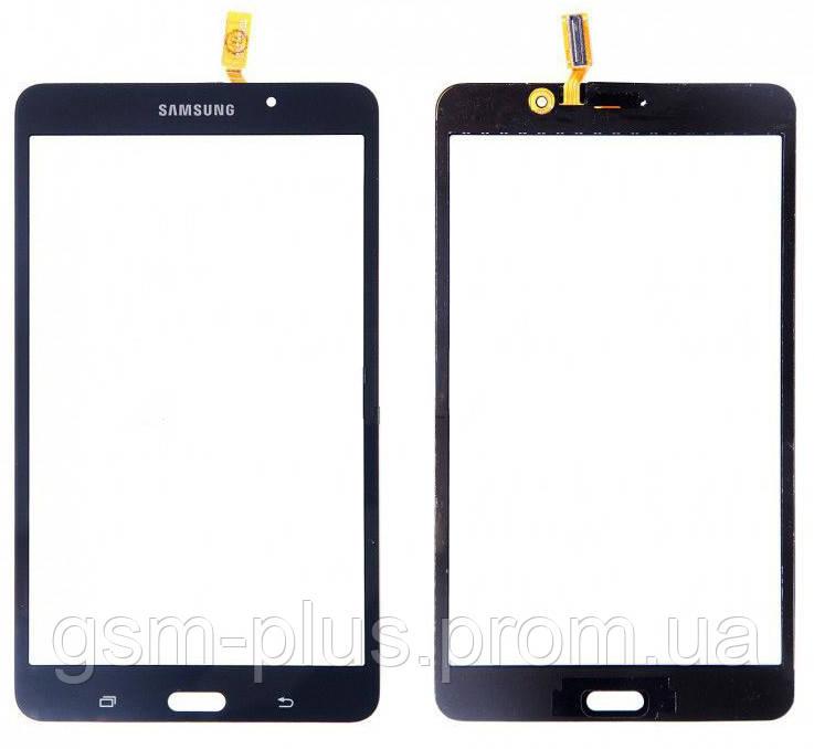 "Тачскрин Samsung Galaxy Tab 4 SM-T230 WiFi (7.0"") Black"