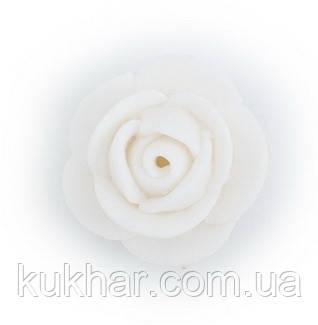 """Набір """"Троянди d 25"""" (біла)"""