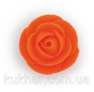 """Набір """"Троянди d 25"""" (оранжева)"""