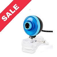 Веб-камера DL- 3C Blue