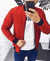 Куртка ветровка мужская 43384
