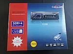 Магнитола Sony 1136 ISO MP3 FM USB microSD, фото 4